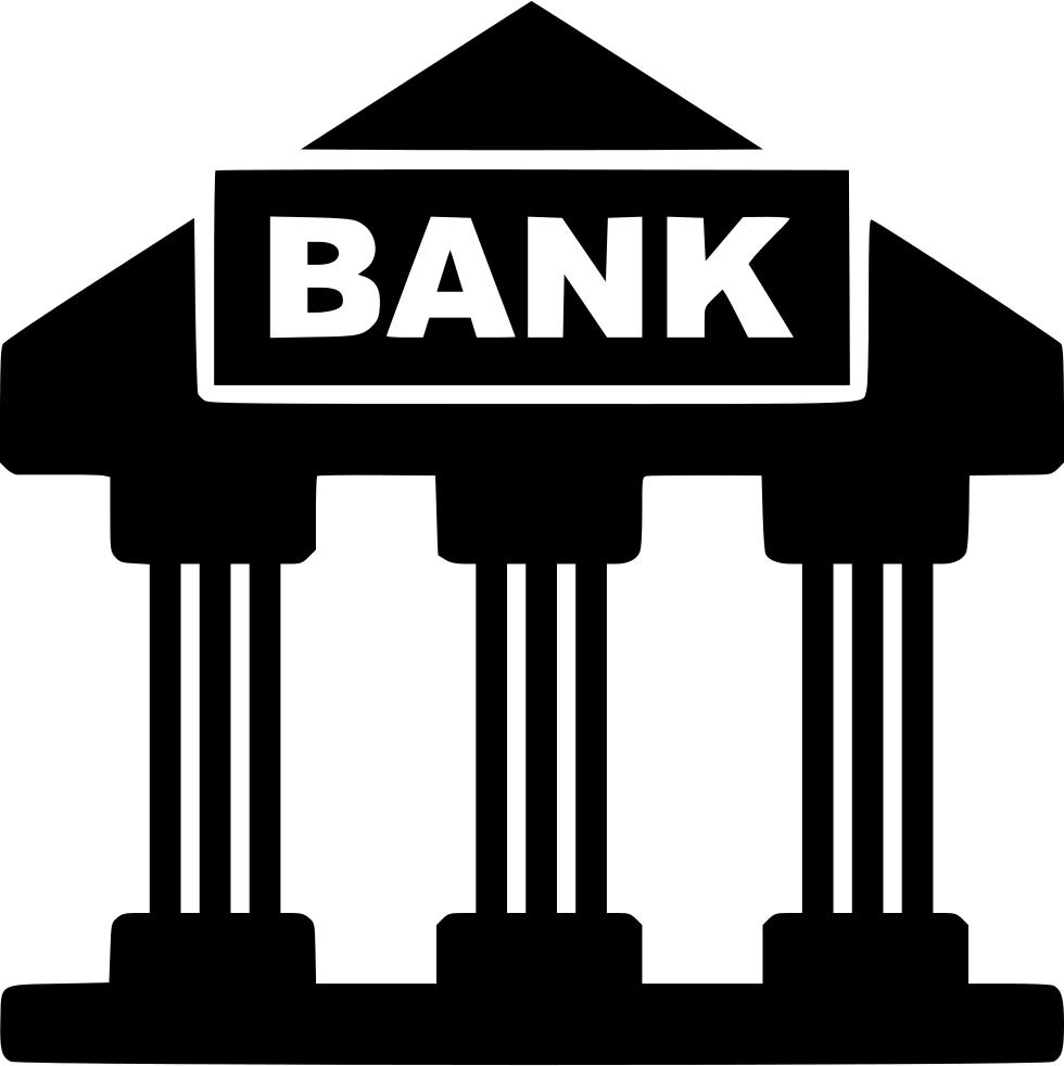 Bank PNG Transparent Images.