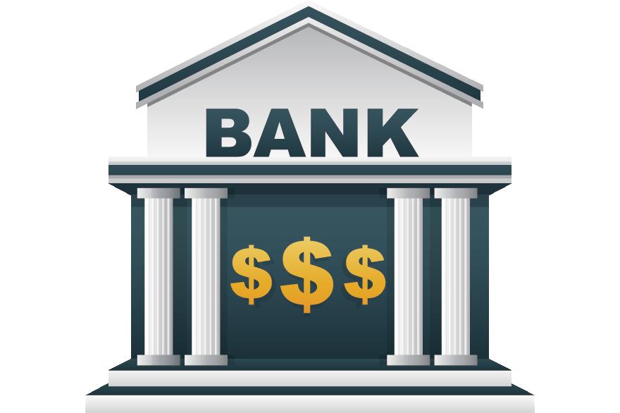 Download Free Finance Simulator Pattern Loan Truck Banks Bank ICON.
