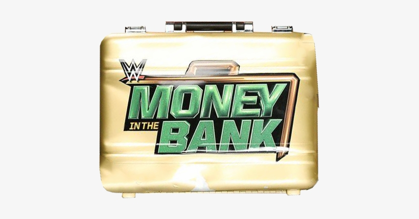 Briefcase Of Money Png.