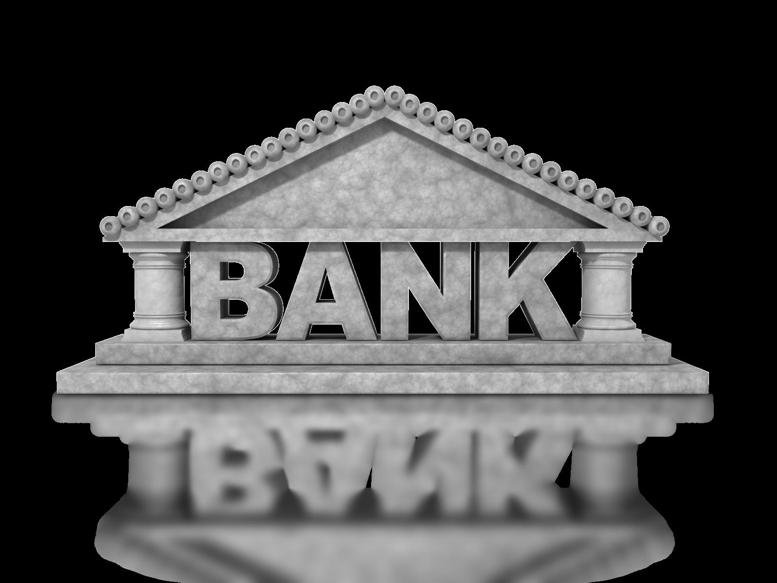 Bank PNG Images Transparent Free Download.