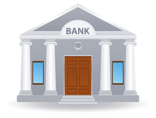 Bank Picture.