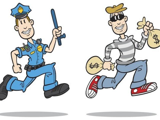 Robbers Cliparts Free Download Clip Art.