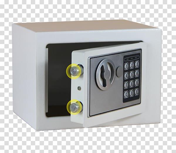 Amazon.com Safe deposit box Bank, Nice safe transparent.
