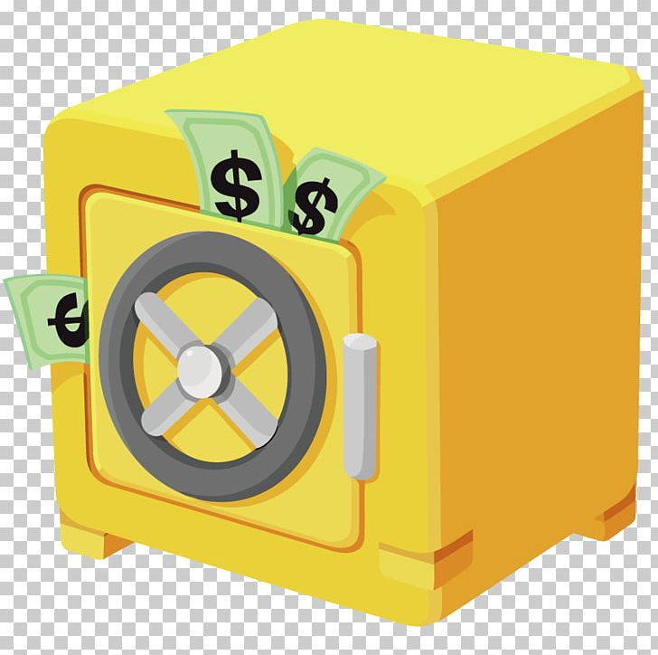 Safe Deposit Box Icon PNG, Clipart, Angle, Bank, Banknote.
