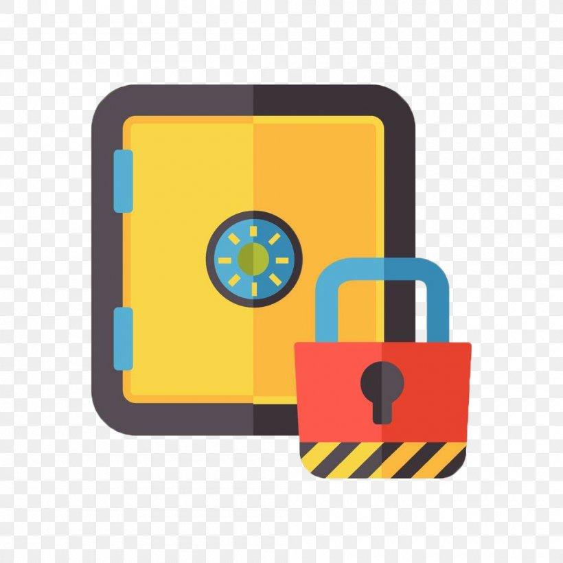 Safe Deposit Box Bank Icon, PNG, 1000x1000px, Safe Deposit.