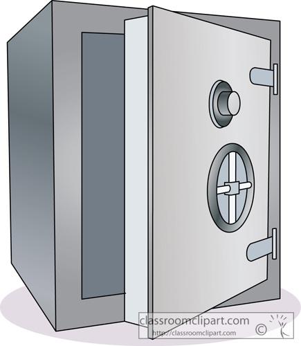Recherche Safe Deposit Box.