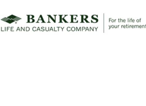Bankers life Logos.