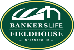 Bankers Life Fieldhouse Logo Vector (.EPS) Free Download.