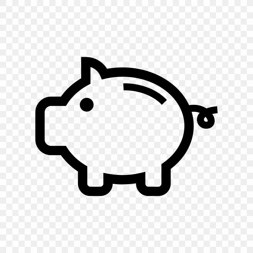 Piggy Bank Finance Money Saving, PNG, 1708x1708px, Piggy.
