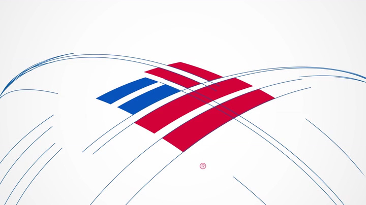Brand New: New Logo for Bank of America by Lippincott.