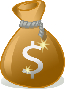Bankroll Clip Art Download.