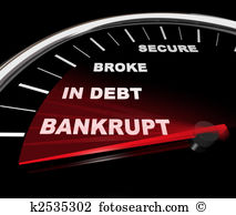 Bankruptcy Illustrations and Stock Art. 4,731 bankruptcy.