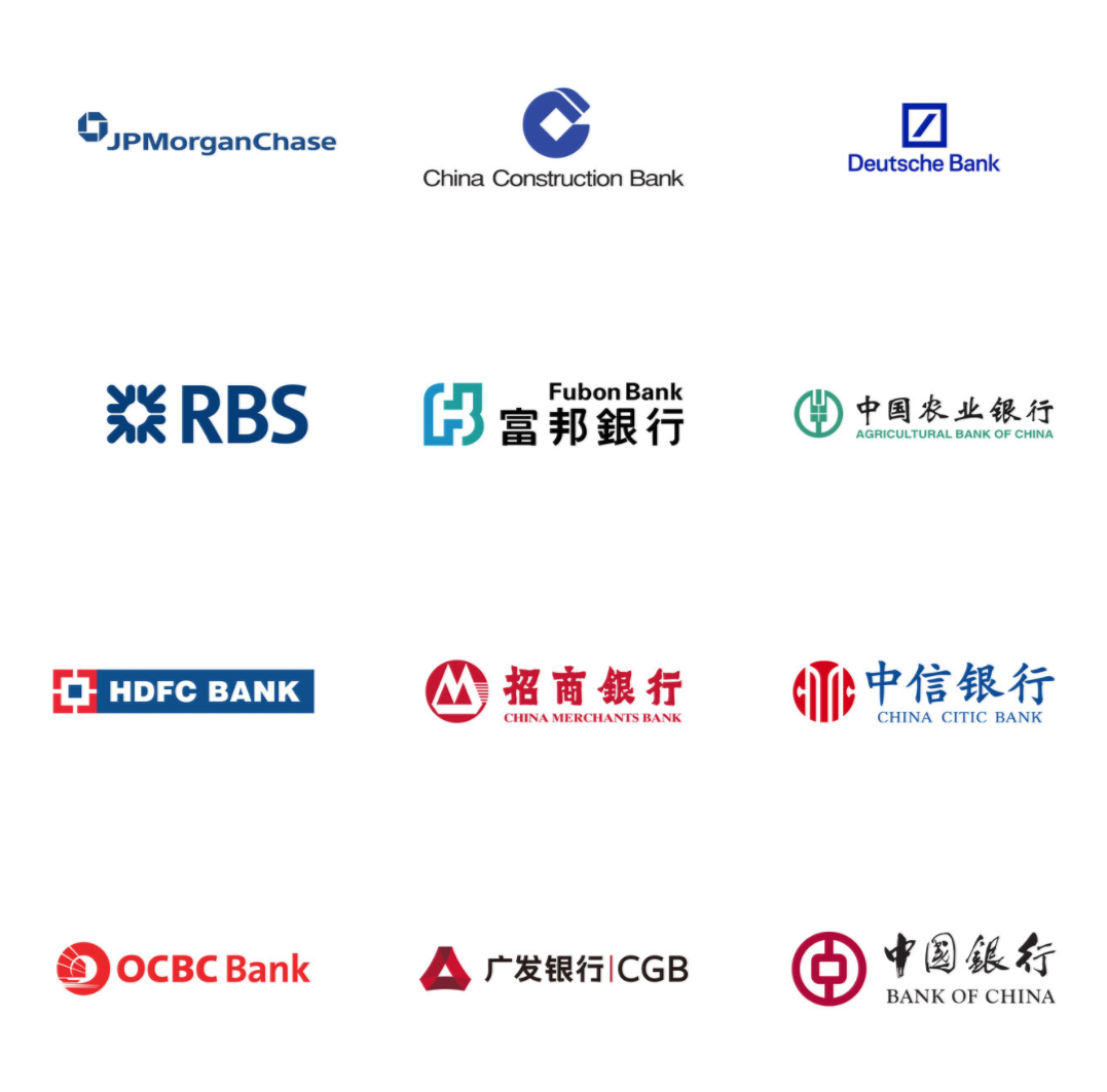 The Theory of Banking Logo Design.
