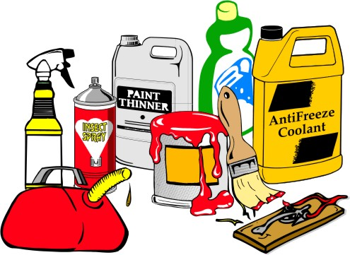 Household Hazardous Waste on emaze.