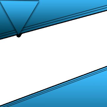 2019 的 Blue Attractive Banner 3d Psd Png Template, Banner.
