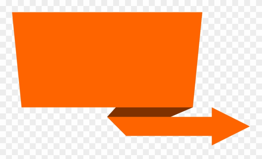 Free Icons And Png Backgrounds With Orange Banner Png.