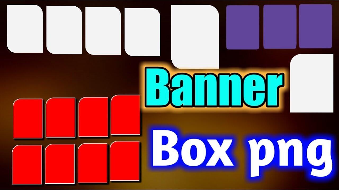 Box png.