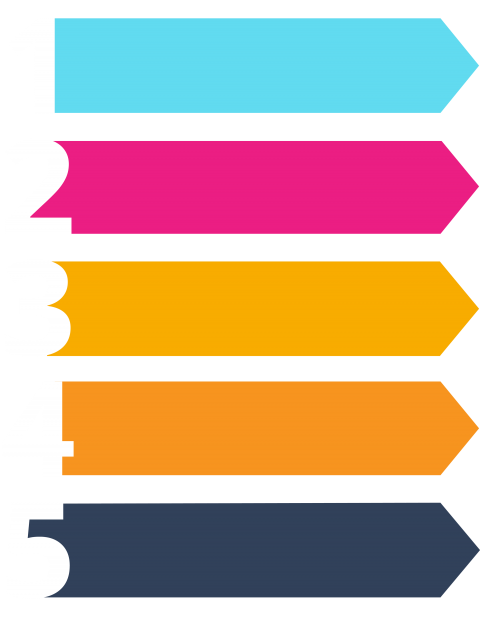 infographic banner box png.