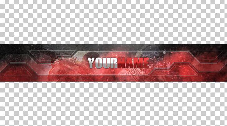 YouTube Banner Desktop PNG, Clipart, Advertising, Art.