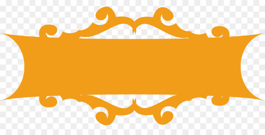 Orange Background clipart.