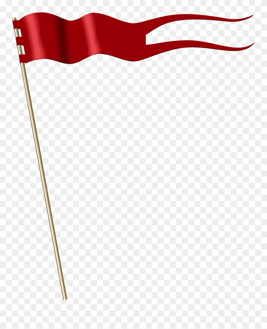Free Flag Banner Clipart Transparent.