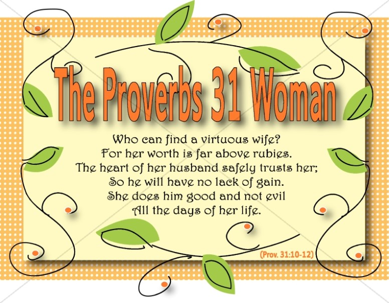 Women's Ministry Word Art.