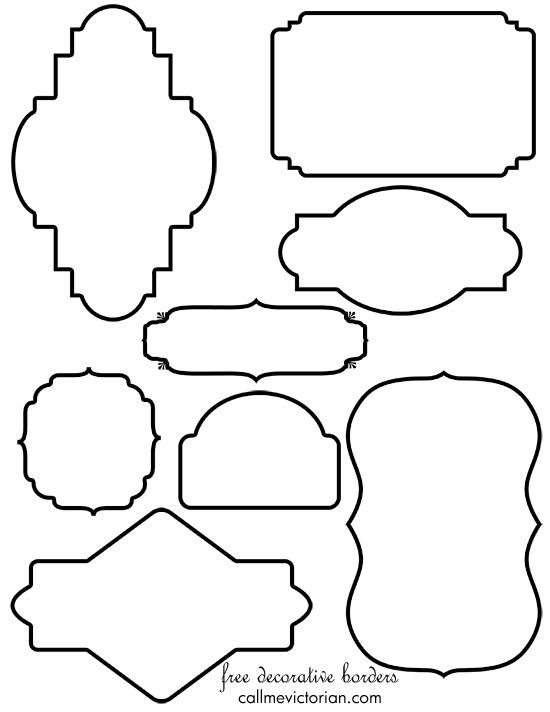 Banners clipart frame, Banners frame Transparent FREE for.