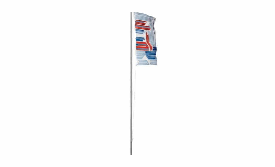 Thai Clipart Flag Pole.