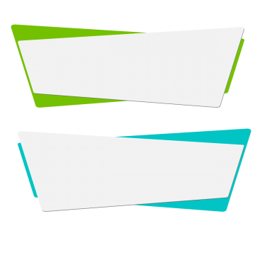 Banners PNG Images.
