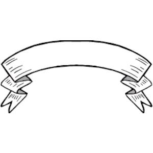 Banner clipart shape, Picture #77945 banner clipart shape.