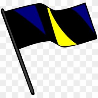 Free Flag Banner Png Transparent Images.