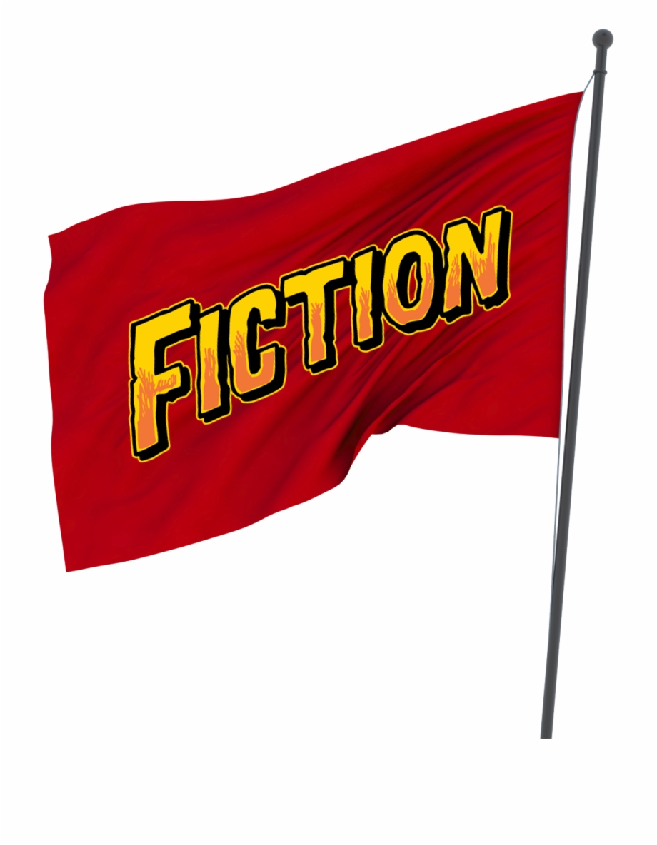 Fictional Flags.
