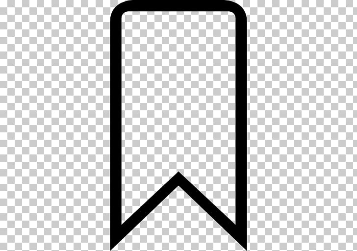 Bookmark Computer Icons, vertical banner PNG clipart.