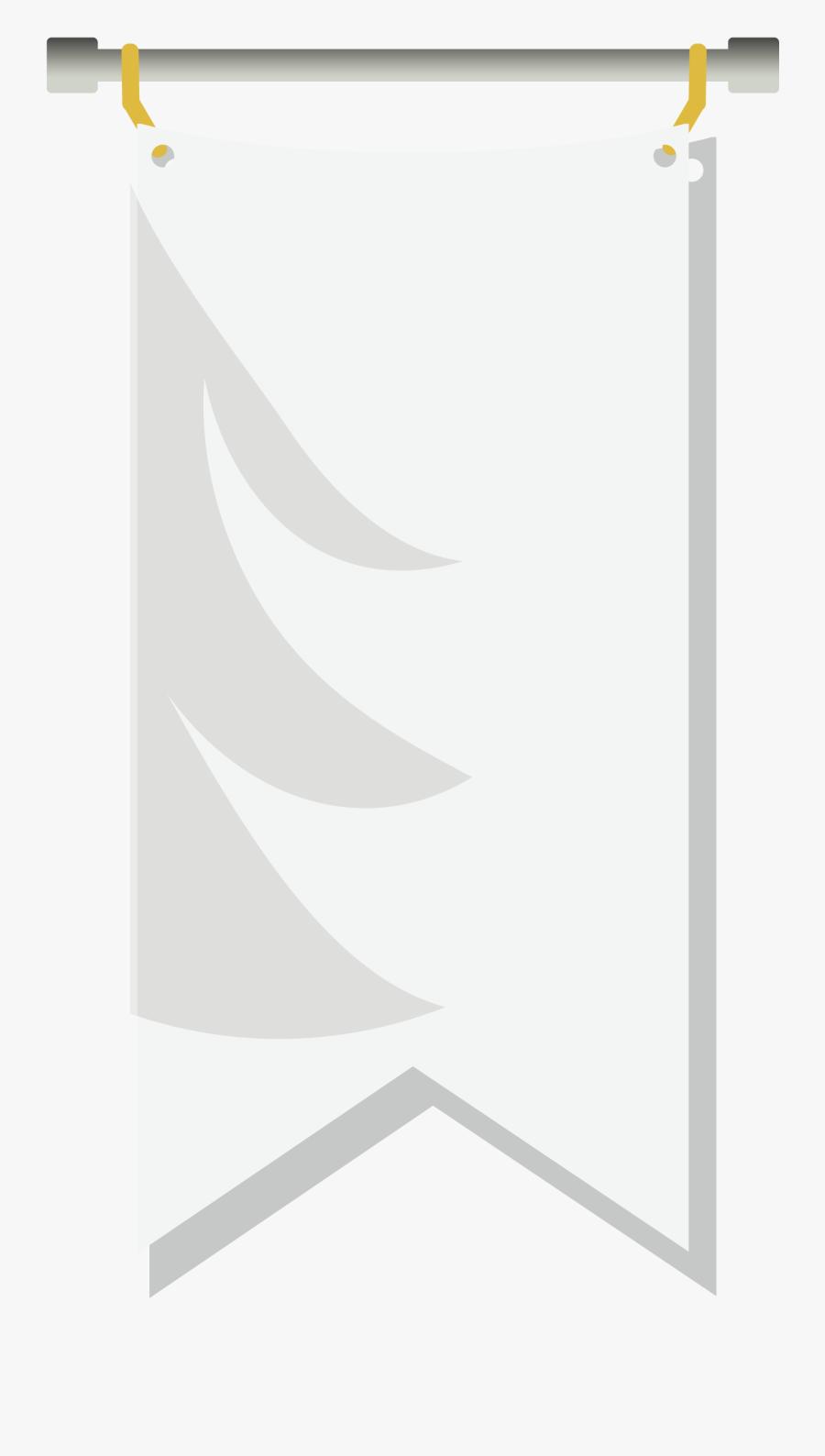 Clip Art Banner Vertical.