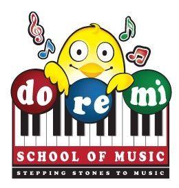 Do Re Mi School Of Music Hobby.
