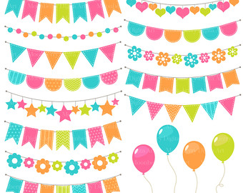 Banners clipart #9