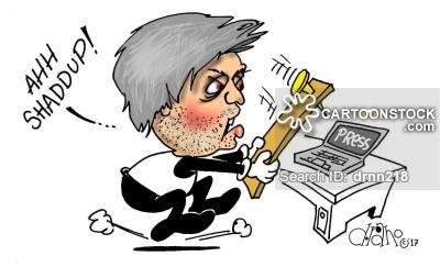 Steve Bannon News and Political Cartoons.