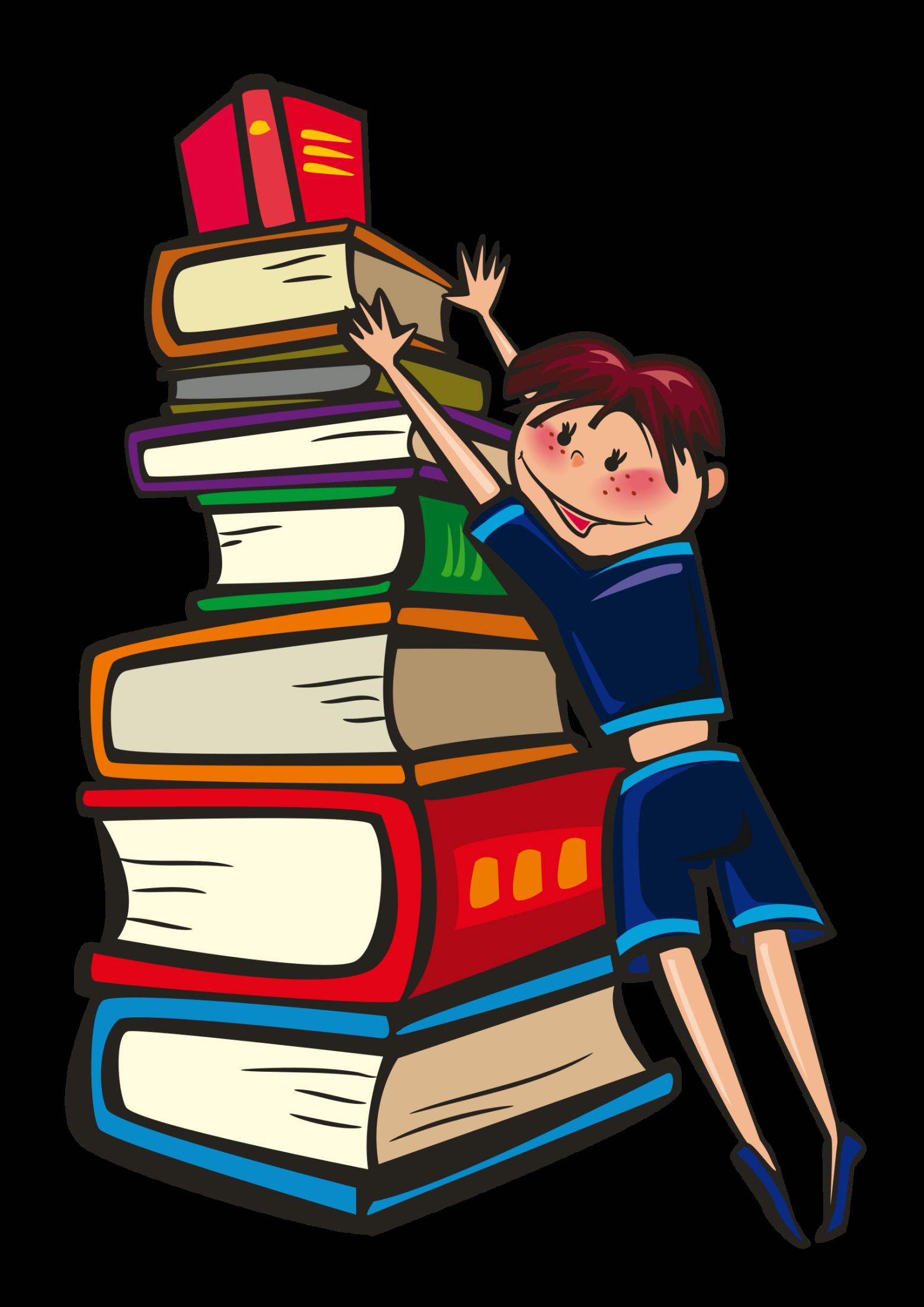 clipart école enfant livre images illustrations gratuites.