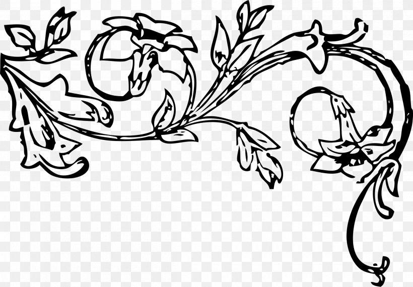 Flower Drawing Clip Art, PNG, 2400x1671px, Flower, Art.