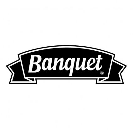 Banquet Clipart.