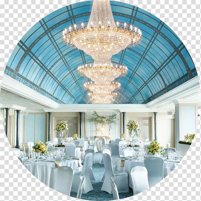 Grand Nikko Tokyo Daiba Hotel Suite Wedding chapel Banquet.