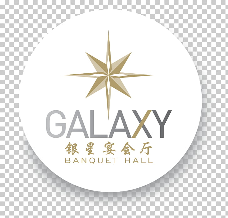 Galaxy Banquet Hall Waco Convention Center Logo Brand.