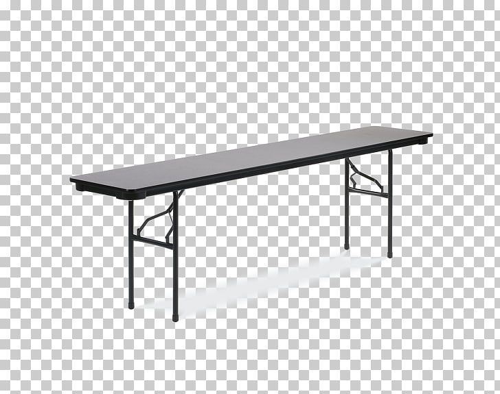 Folding Tables Folding chair Furniture, Banquet Table PNG.
