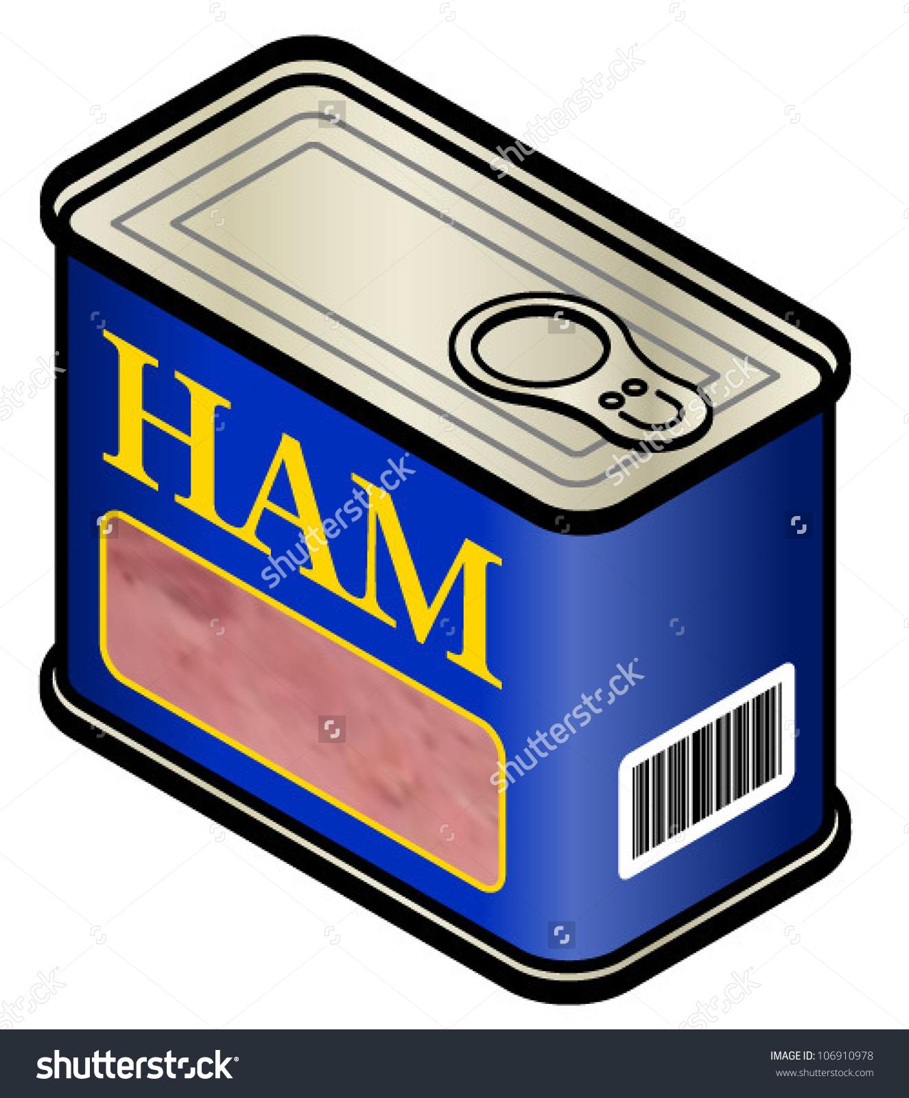 Can Ham Vectores En Stock 106910978.