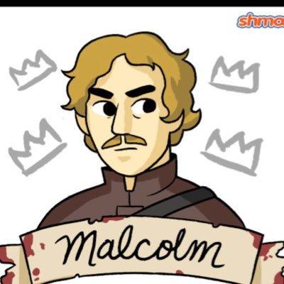Malcolm for President on Twitter: \