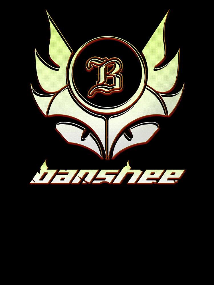 Banshee Bikes.