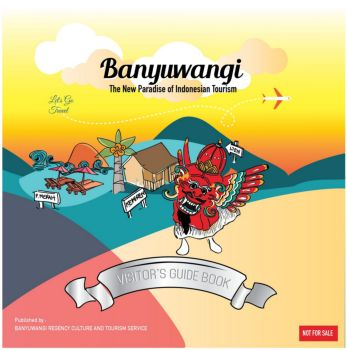 Calendar Of Event Banyuwangi 2016.