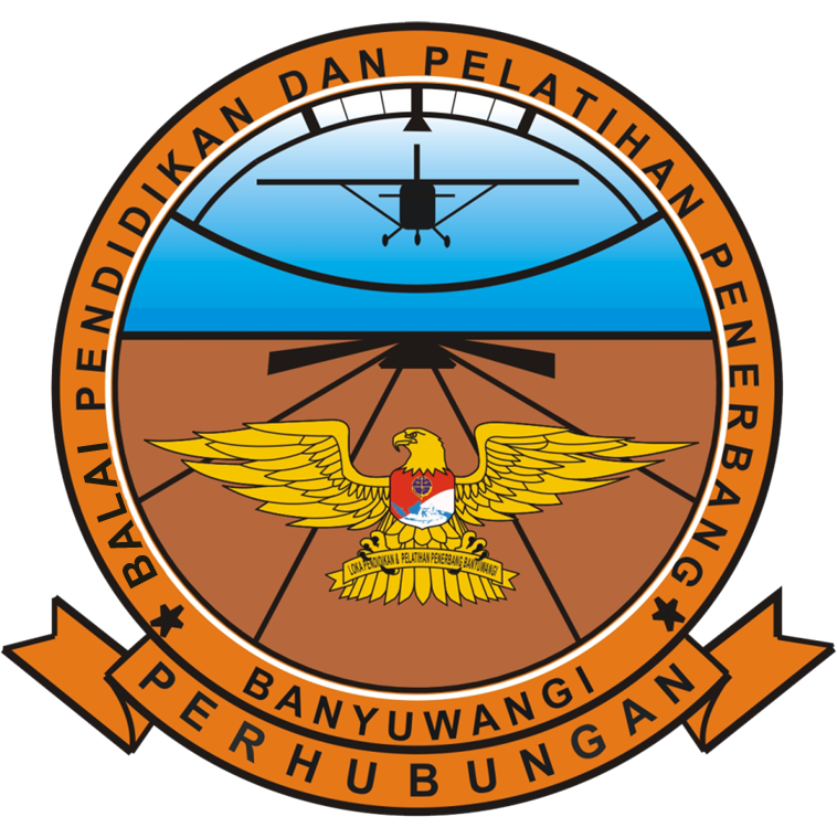 Symbol of BP3 Banyuwangi.