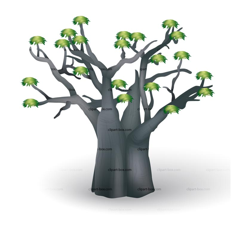 Baobab Clipart 20 Free Cliparts Download Images On
