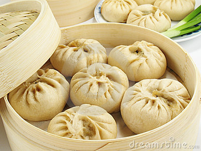 Baozi Stock Photos, Images, & Pictures.